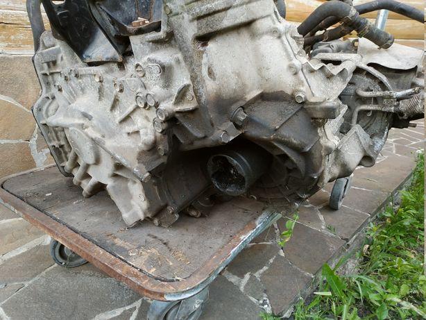 АКПП Land Rover Freelander 1 2.5