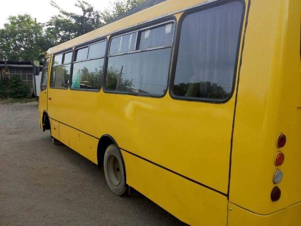 Автобус Богдан А92