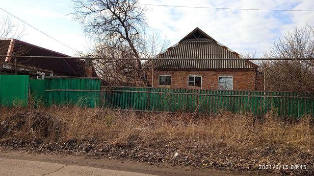 Продается дом в Марьинке