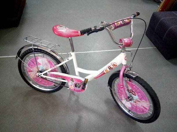 Продаётся велосипед для девочки, состояние хорошие. Рассчитан на возра
