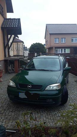 Opel Astra Combi diesel 1998