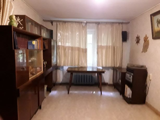2-комнатная квартира на 5 ст. Б.Фонтана