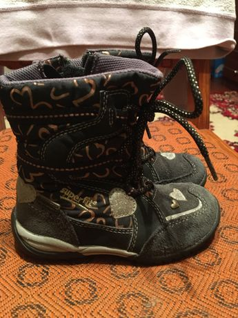 "Демисизонные ботинки»Superfit"""