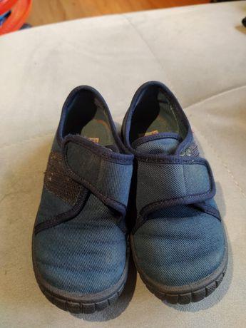 Kapcie buty buciki Superfit rozmiar 24