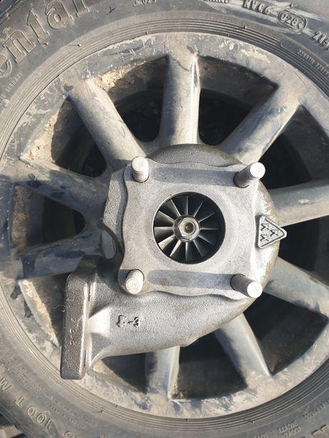 AUDI s2 2.3 20v zestaw turbo