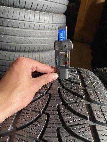 Купить зимние БУ шины резину покрышки 235/60R16 монтаж гарантия подбор