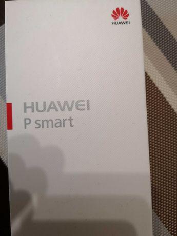 Huawei P smart 32 Гб в отличном состоянии
