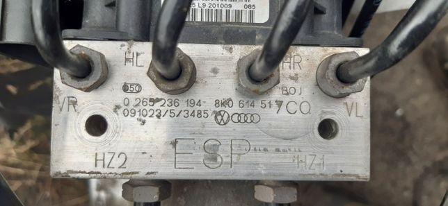 Pompa ABS Vw Audi 3.0 TDI quattro