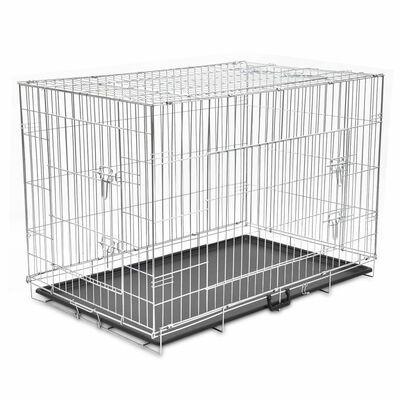 Transportadora crate para cão