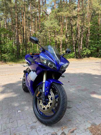 Yamaha YZF R1 rn12