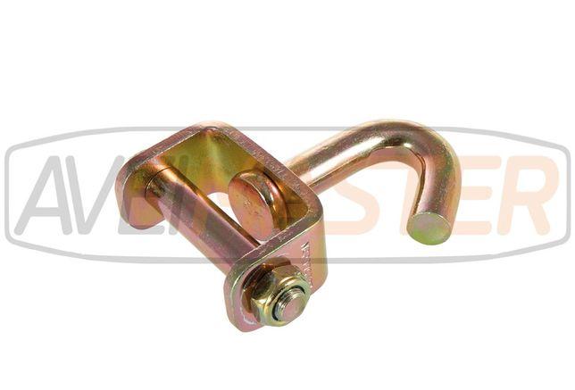 Gancho Giratório para cintas 35mm x 3T - Ref 060959