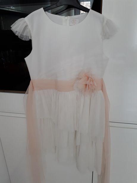 Sukienka SLY 140