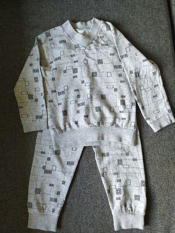 Пижама 3-5 лет