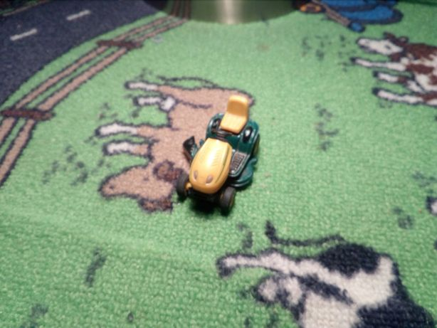 Zabawki siku, ciągniki, 1:87