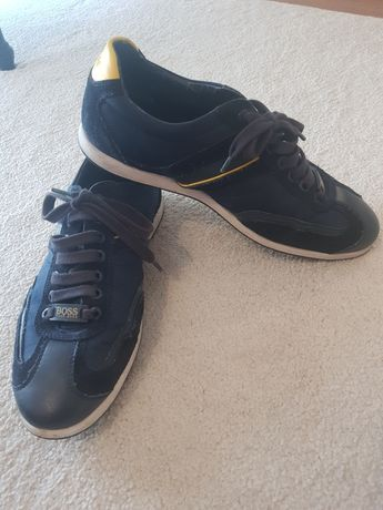 Tenis sapatilhas Hugo Boss homem Tam: 40