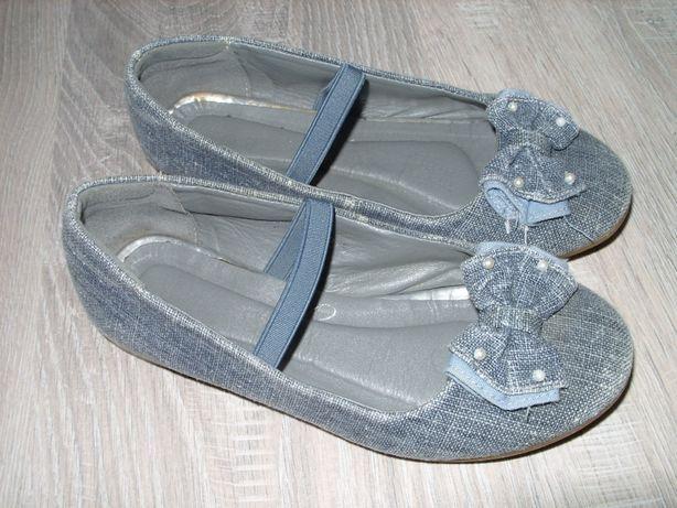 buty 32 baleriny sandały sandałki Next klapki buty do wody