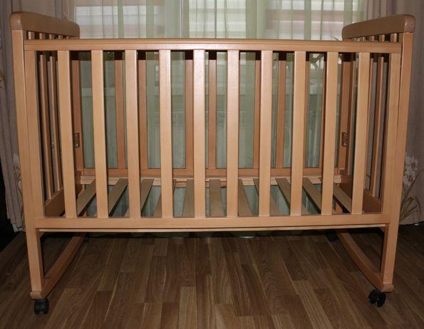 Детская кровать Верес Соня