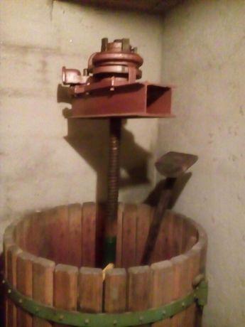 Lagareta para vinho