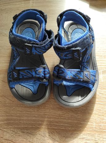 Sandały dla chłopca, Martes, rozmiar 30