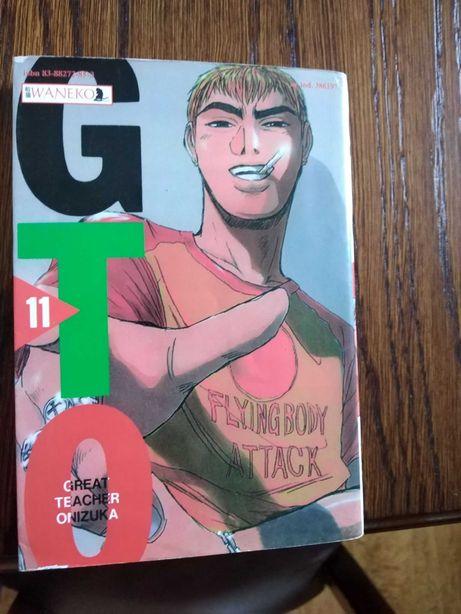 gto great teacher onizuka tom 11