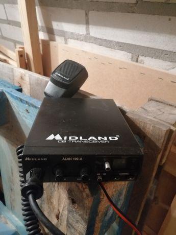 Midland Alan 199-a