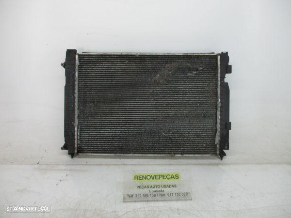 Radiador Da Água Audi A6 Allroad (4Fh, C6)