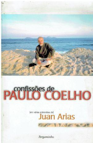 10274 - As Confissões de Paulo Coelho de Juan Arias