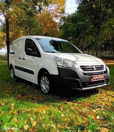 Peugeot PARTENER