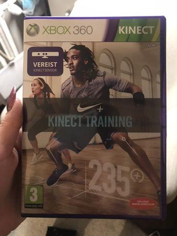 Nike xbox 360