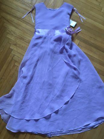 Платье нарядное 9-10 лет Bhs next h&m zara