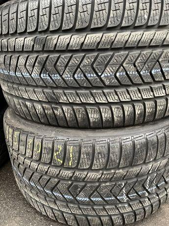 Резина 275/35/21,,, 315/30/21 pirelli, Porshe , Mersedes