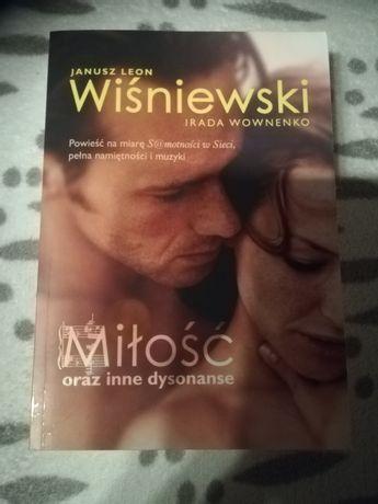 Miłość i inne dysonanse Wiśniewski