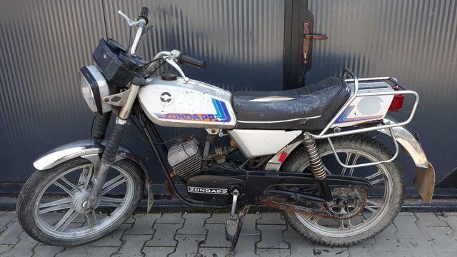 Zundapp cs 25 motobazar-prl.pl