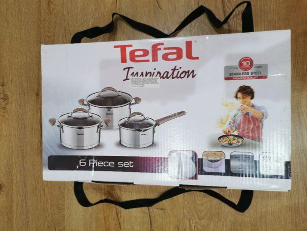 Набір посуду Tefal Inspiration з 6 предметів
