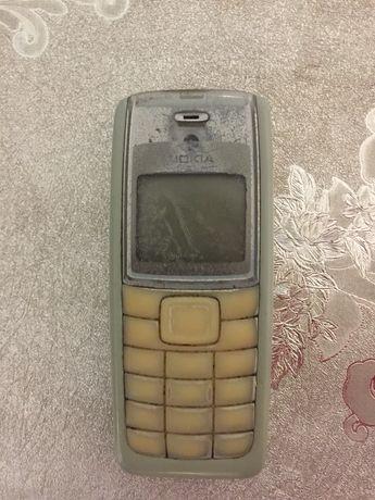 Nokia 1112 не рабочий, на запчасти
