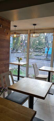 Кофейня в центральном районе города