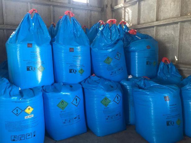 Saletra amonowa ANWIL 34%N 905 zł/t z dostawą