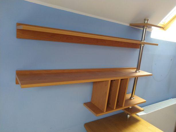 Półka nad biurko BRW