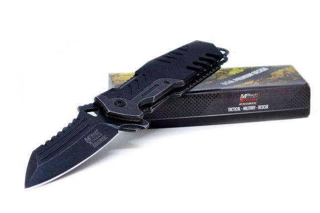 Nóż składany MTech Xtreme Ballistic MX-A839BP EDC SURVIVAL