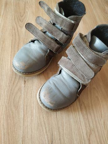 Ортопедические ботинки 32 размер