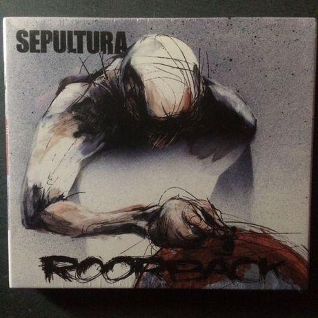 Sepultura -Arise, Roorback, Dante XXI, A-Lex, Morbid Visions...