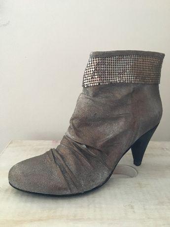 Moda włoska Mauro Pollini