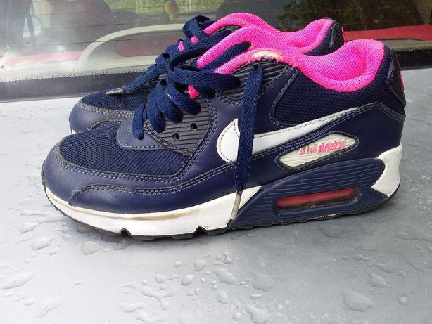 Кросовки Nike air max  дитячі