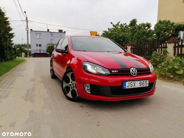 Volkswagen Golf Vw_Golf_VI_2.0_Tsi_211 Km_Dsg_Xenon