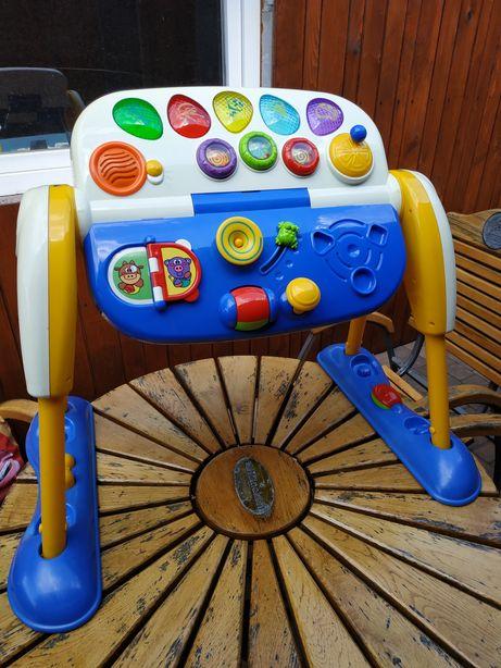 Zabawka interaktywna firmy Chicco