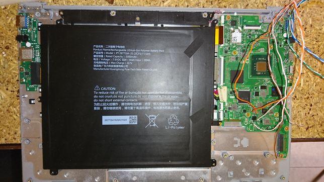 Bateria Chuwi LapBook SE