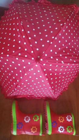 AMOROSO Chapéu chuva menina