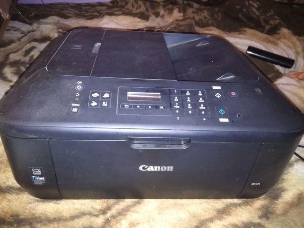 Продам принтер Canon PIXMA MX374