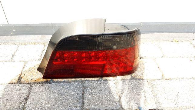 Lampa led dymiona BMW E38 prawy tył