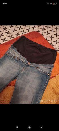 Spodnie ciążowe H&M r 42